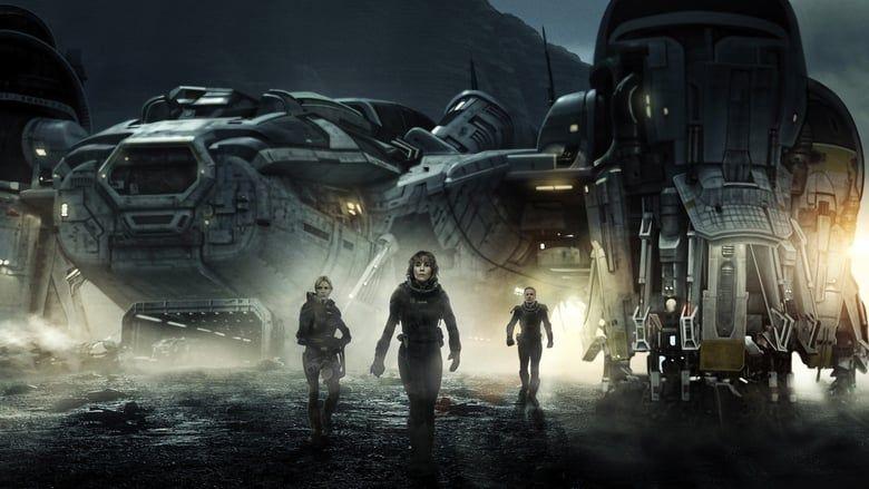 Prometheus Bajate Peliculas Gratis En 2019 Movie