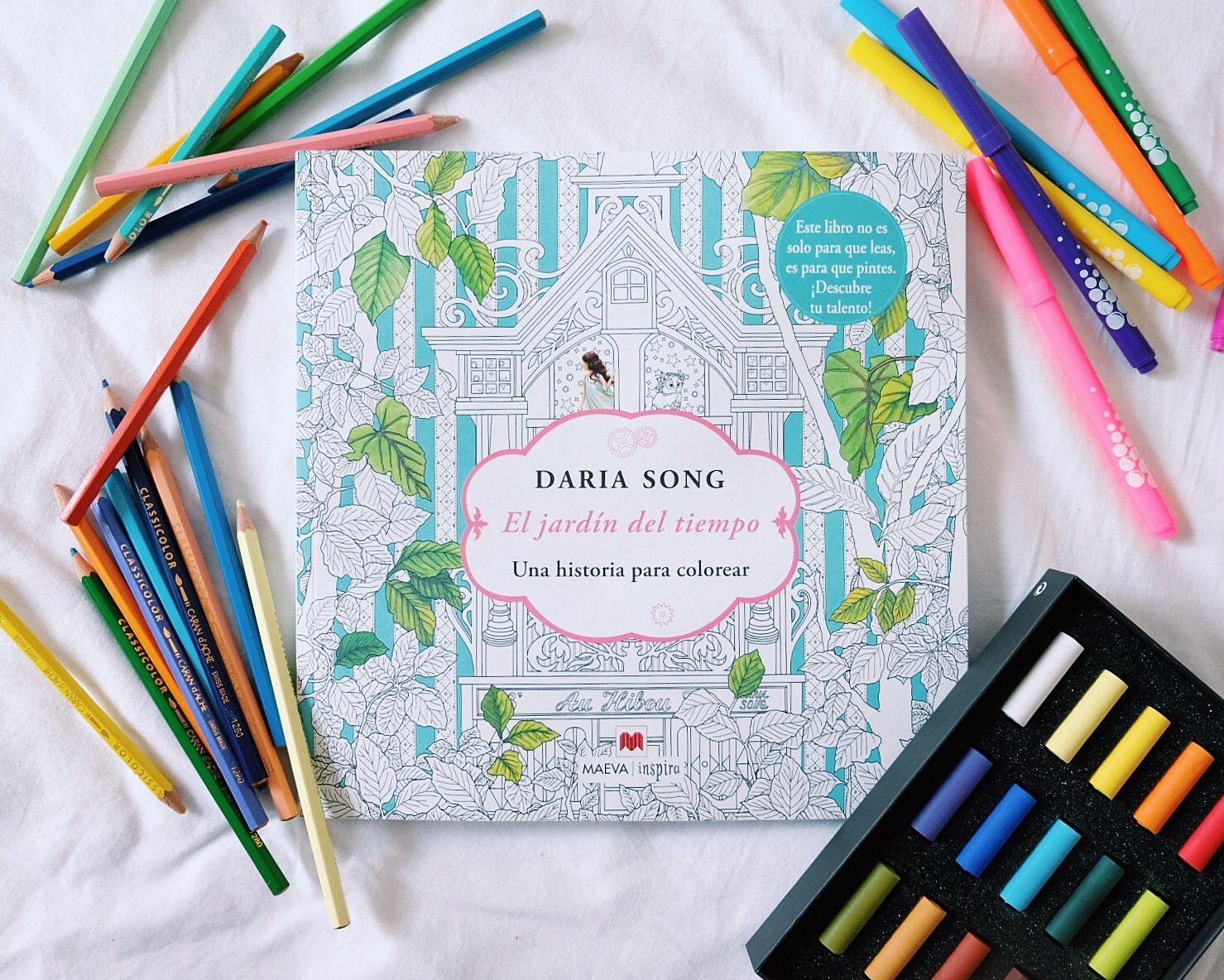 Este libro no es sólo para leer, ¡es un libro para colorear! Atrévete y disfruta de los beneficios mentales que provocan los libros de colorear para adultos y despierta los mejores recuerdos y costumbres de la infancia.