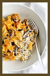 Pasta with mushrooms and red wine tomato sauce  food for the soul Pasta with mushrooms and red wine tomato sauce  food for the soul