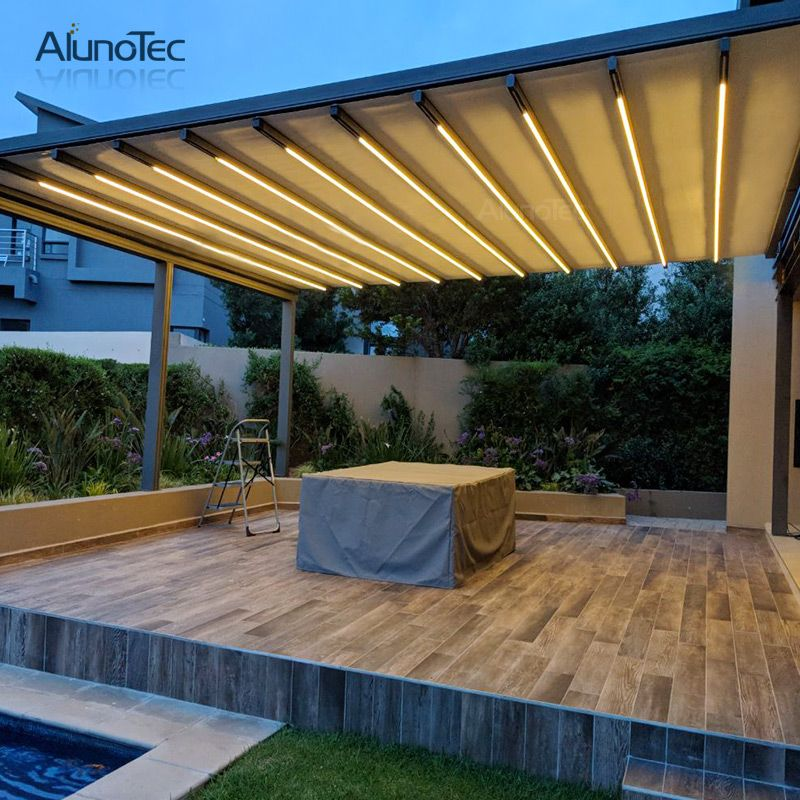 6m Retractable Awning Retractable Roof Price For Living Space Buy Retractable Roof Price 6m Retractable Rustic Pergola Retractable Pergola Aluminum Pergola