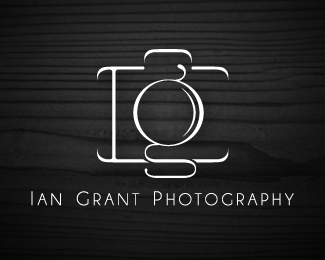 40 Photography Logo Designs