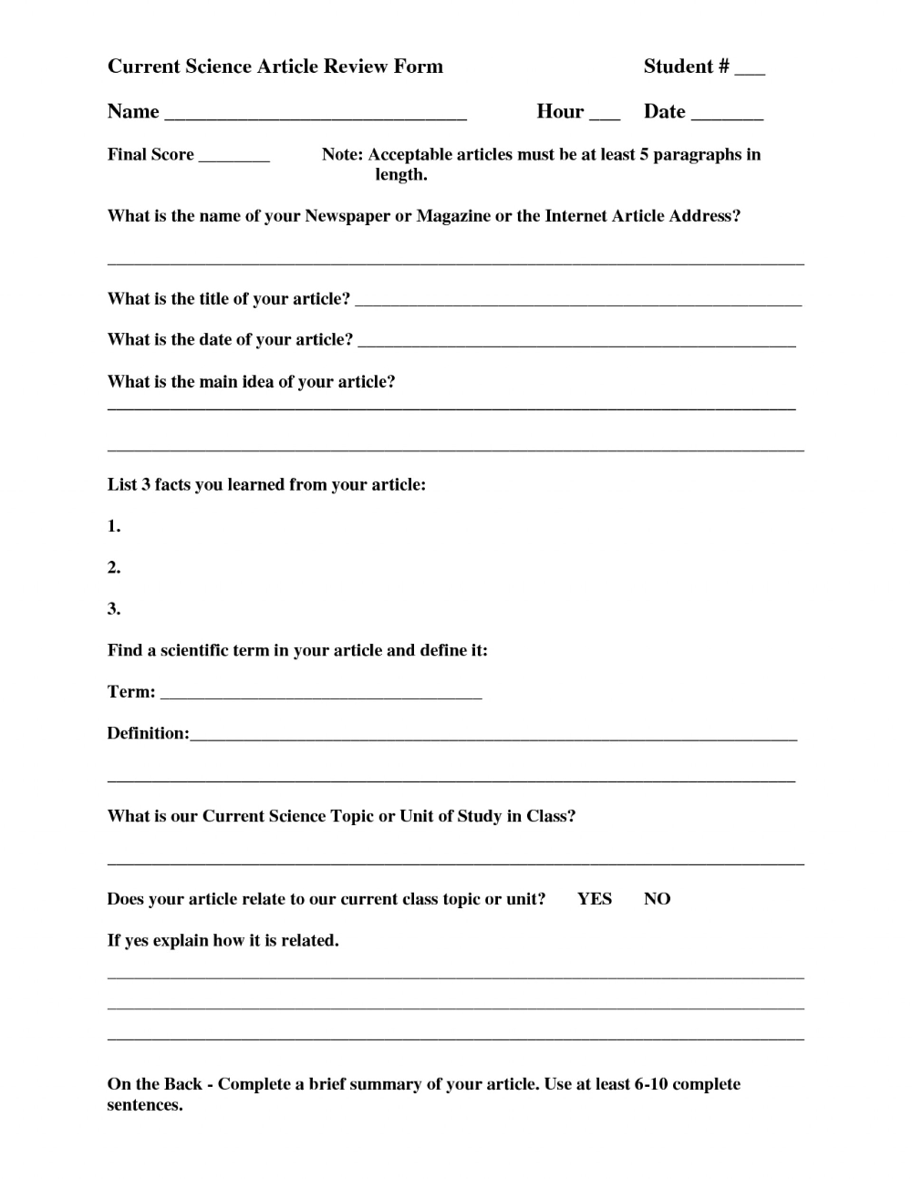 Page Bg Template Ideas Book Review Staggering Pdf Form