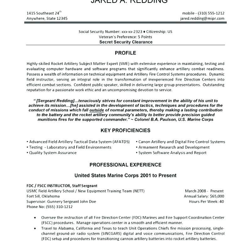 Military Veteran Resume Examples Military To Civilian Resume Examples Fresh Veteran Resume Builder From Vete Resume Examples Resume Format Good Resume Examples