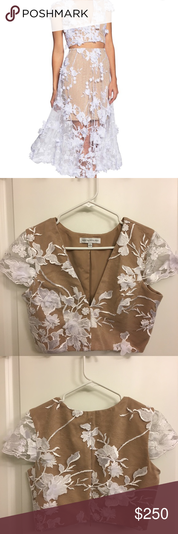 LOLA TOP NUDE   4thandreckless   Add to wishlist potential