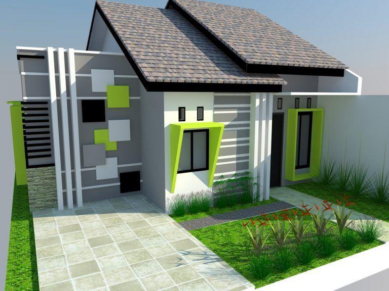 Membuat Desain Rumah Kecil Elegan Dan Ideal Minimalist House