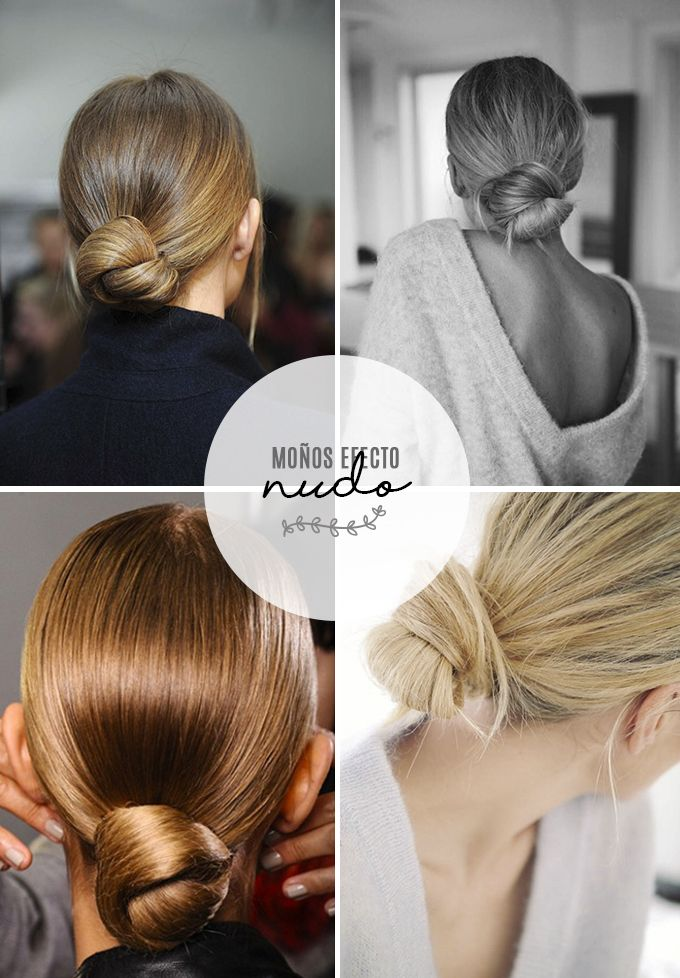 Como hacer un recogido para pelo rizado