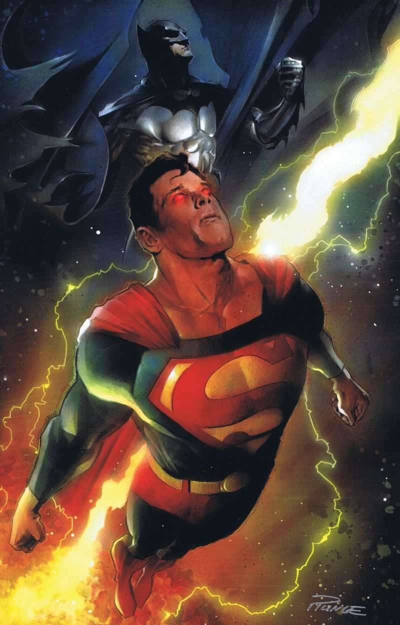 Dc Comics Fans : Superman batman by nick runge dc comics comix