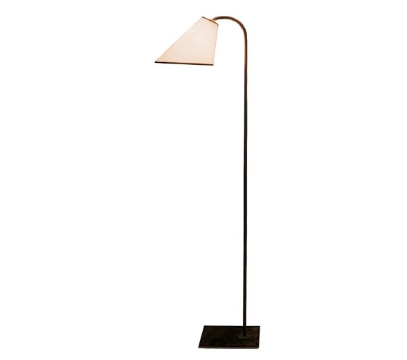 caravane ella floor lamp lampshade sold separately lamps lamp shades floor lamp et. Black Bedroom Furniture Sets. Home Design Ideas
