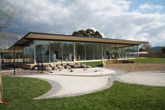 New Shoots Childrens Centre,Courtesy of Collingridge and Smith Architects