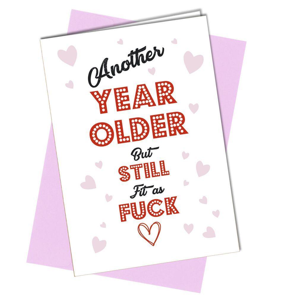 #961 Year Older