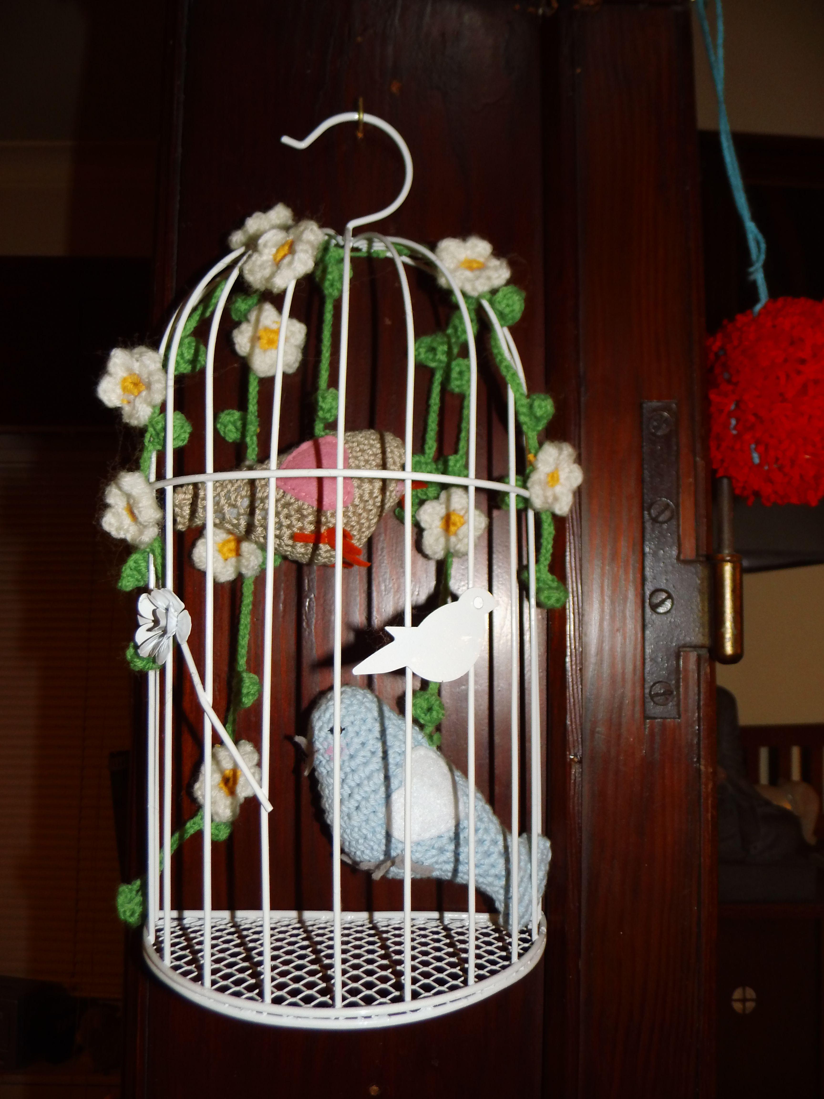 Vogelkooitje