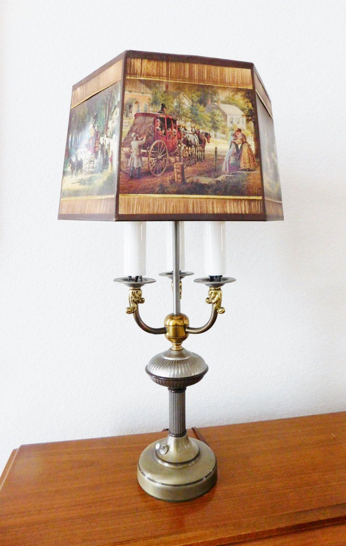 Park Art|My WordPress Blog_Stick Floor Lamp With Shade