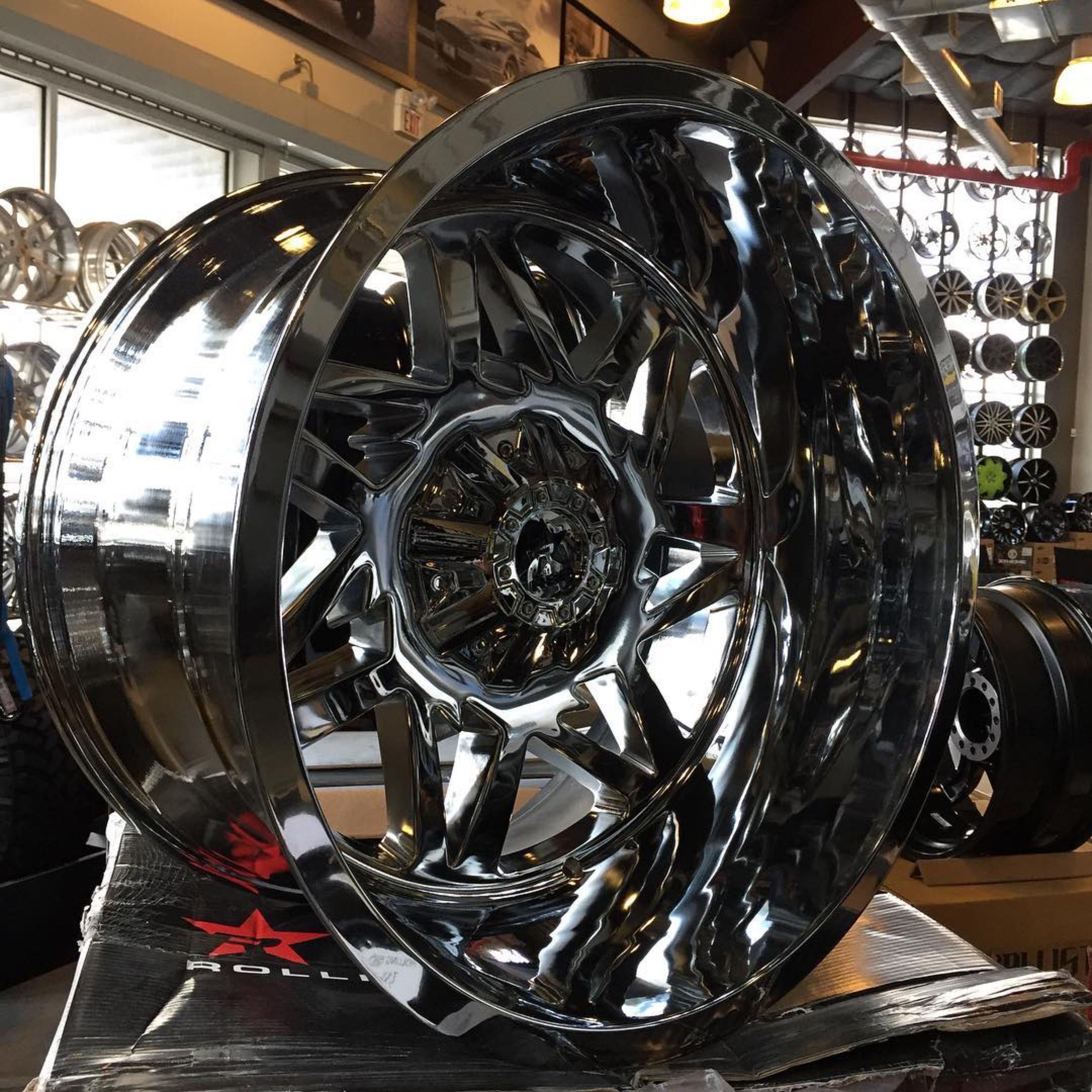 American Wheel And Tire Houston Texas Custom Wheel And Tire