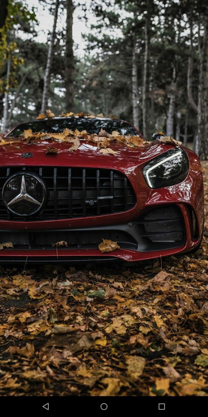 Download Wallpapers Vaeth Tuning 4k Mercedes Benz C63 Amg 2018