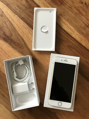 iphone 6s neu gold
