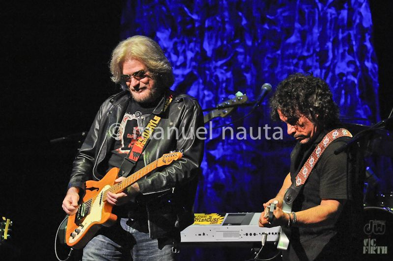 Hall & Oates Hit All The Right Notes at ACL Live  | Concerts