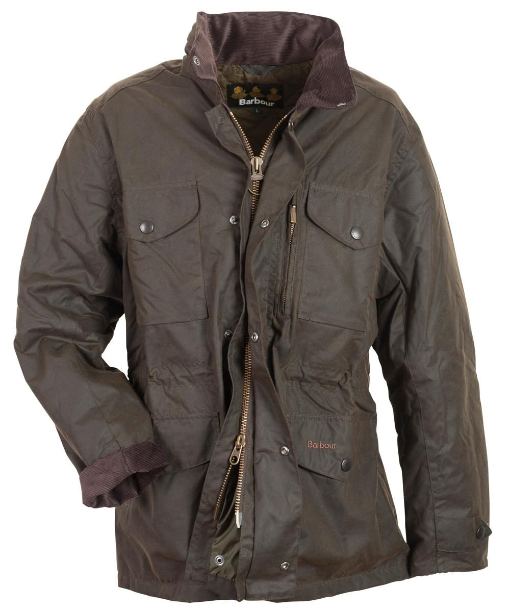 barbour jackets canada
