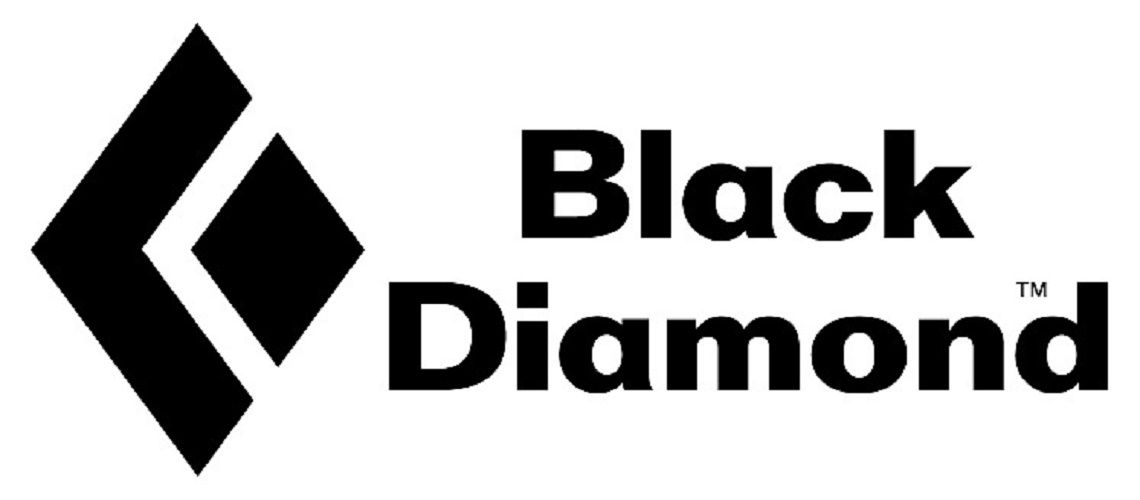 Image result for black diamond brand   Black diamond equipment, Black  diamond logo, Gear logo