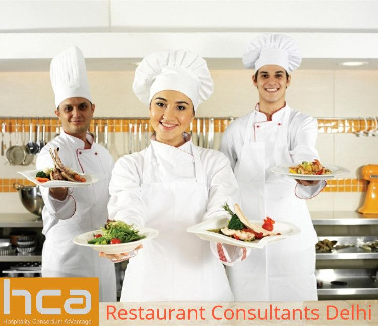 New Step by Step Roadmap for Restaurant Consultants in