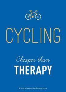 5 X de voordelen van fietsen - FOLLOWFITGIRLS