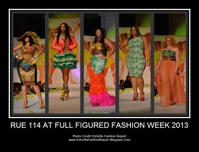Full Figured Fashion Week Designers Recap Indie Designers Full Figured Fashion Week Full Figure Fashion Big Girl Clothes