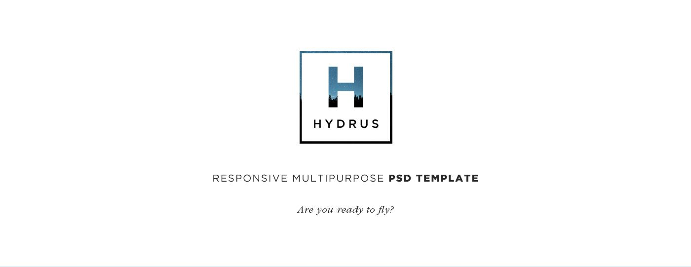 Hydrus on Behance