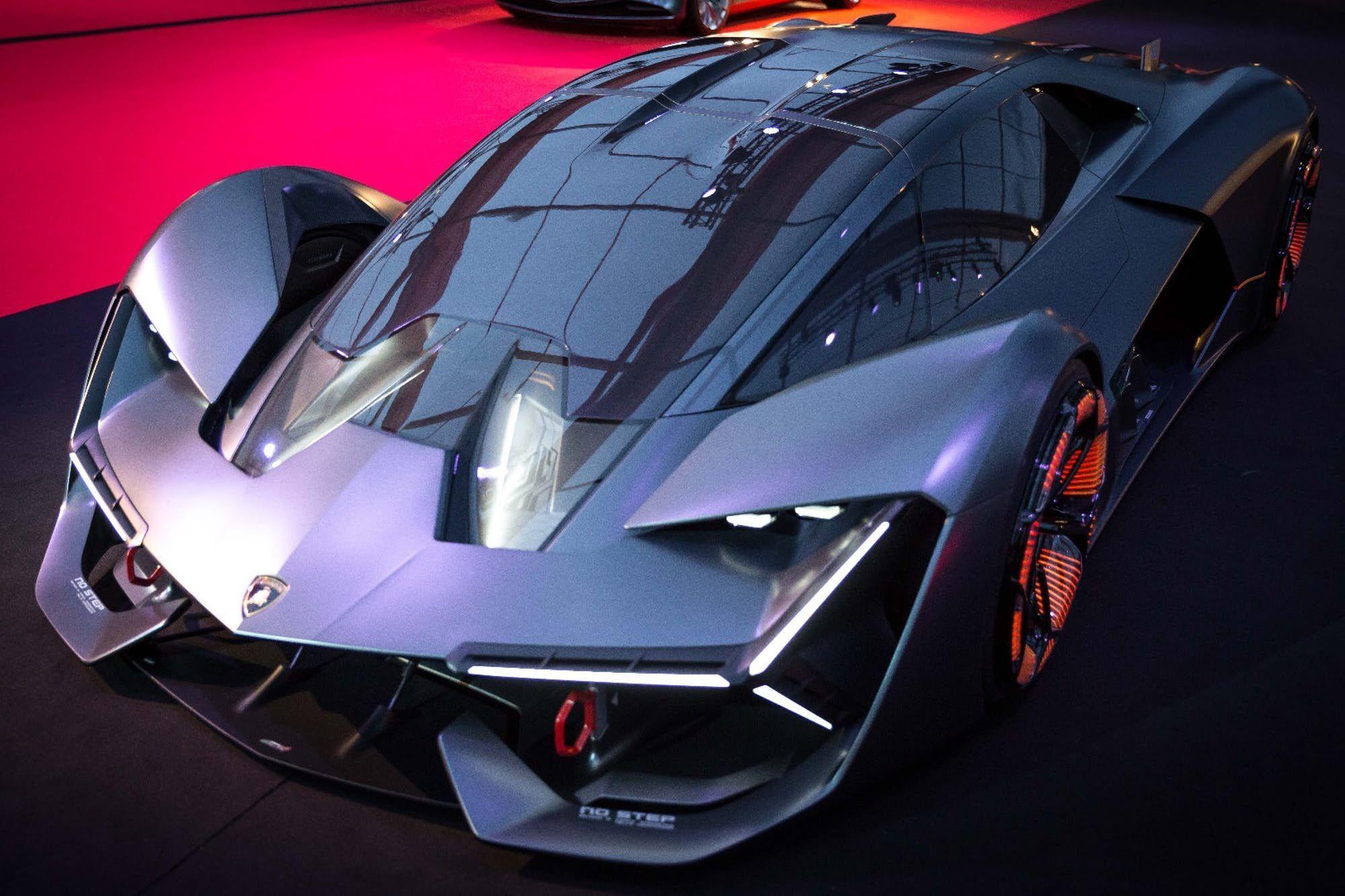 FAI names most beautiful car, concept, city and supercar