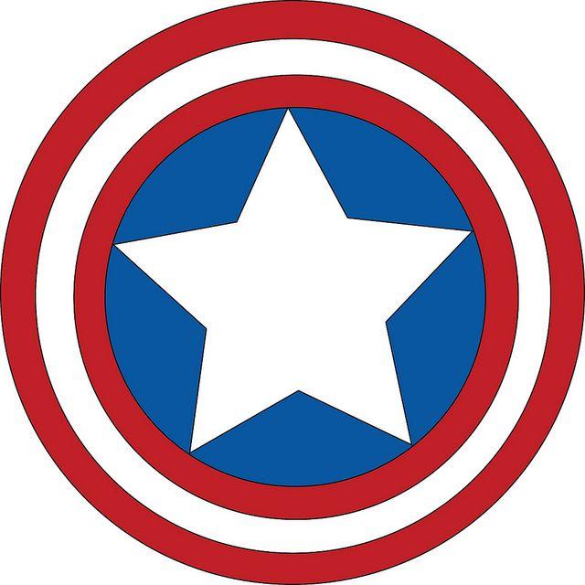 Superhero Symbols Clipart Free Clipart Playrooms Pinterest