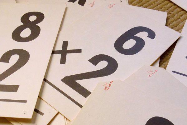 Des astuces pour apprendre les tables de multiplication multiplication math and montessori math - Astuce pour apprendre les tables de multiplication ...