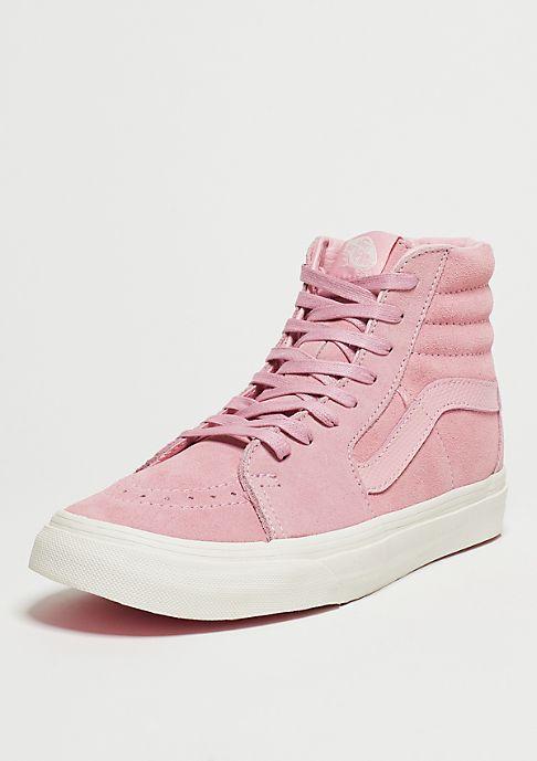 5ea765f33d VANS Schuh Sk8-Hi coral blush