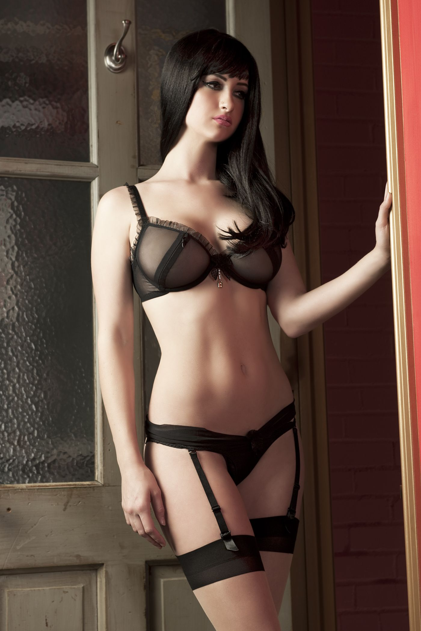 French Lingerie | Fine French Lingerie of Patrice CATANZARO 2 | Lingerie | Pinterest | French ...