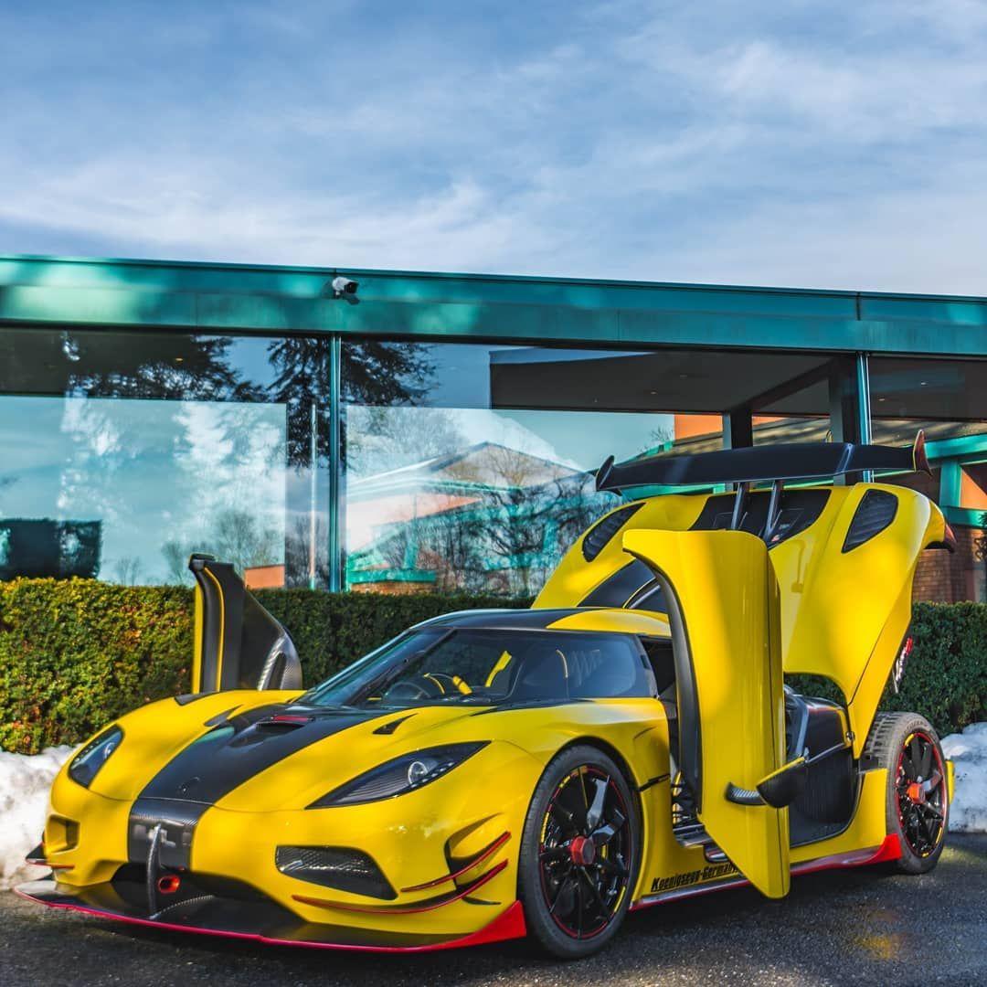 Koenigsegg Ccxr Vs Bugatti Veyron: Pin On Car