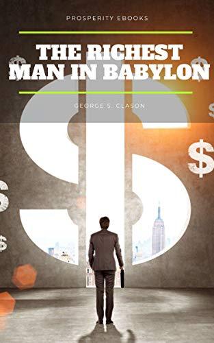 The Richest Man In Babylon English Edition Ebook Clason George S Amazon Es Tienda Kindle Hombre Rico Libros De Bolsillo Leer
