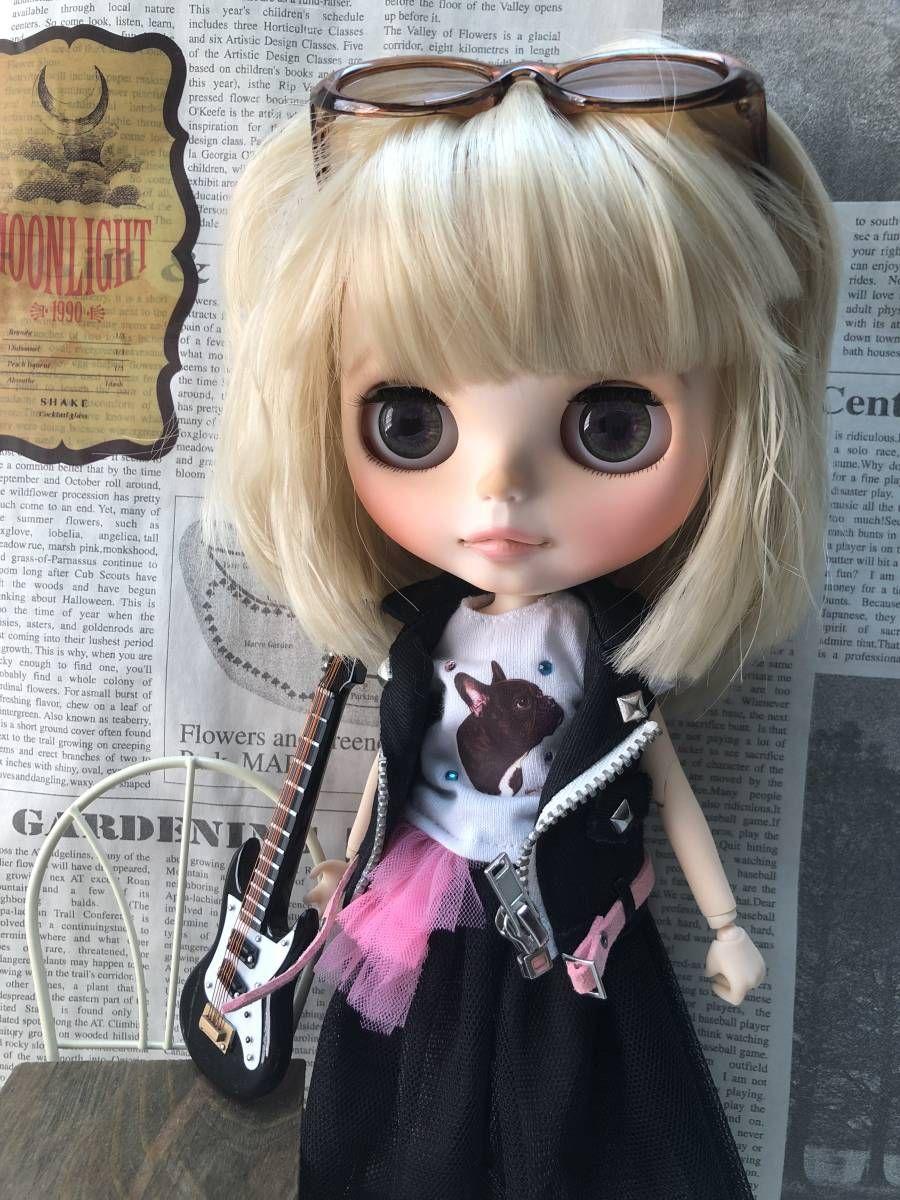"★macocodoll Custom BLYTHE ★カスタムブライス /【Buyee】 ""Buyee"" Japan Shopping Service | Buy from Yahoo! Buy from Japan!"