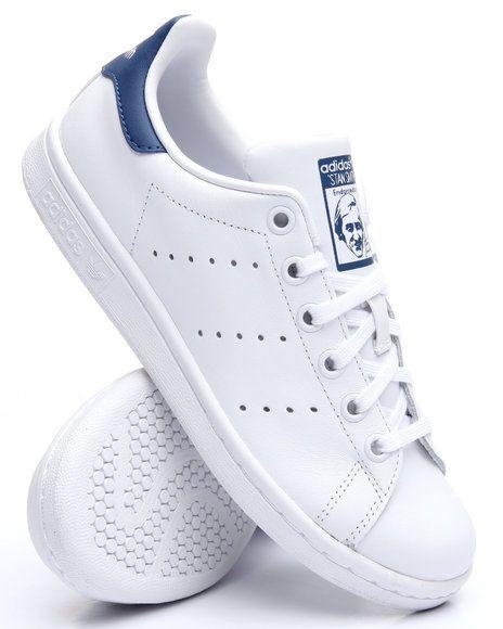 Encontrar Stan Smith J zapatillas (7) chicos calzado de Adidas y mas
