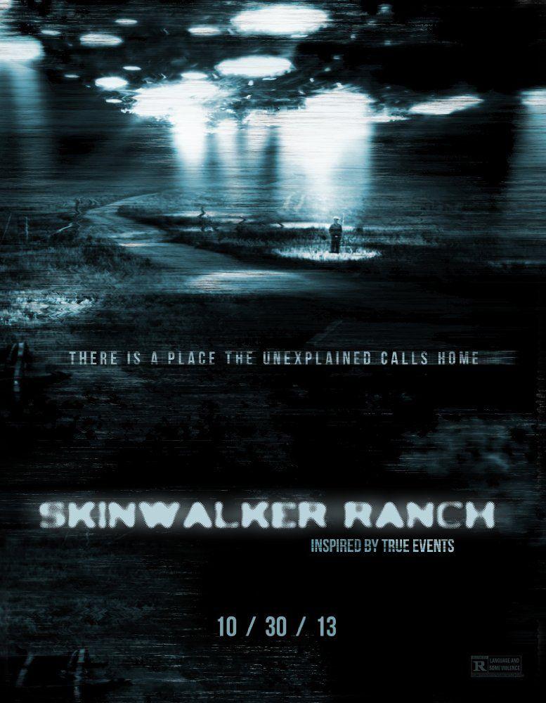 Skinwalker Ranch (2013) - IMDb