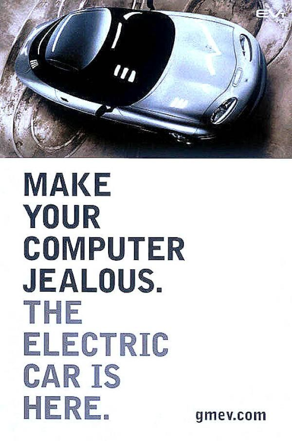 Electric Car Ad Google Search