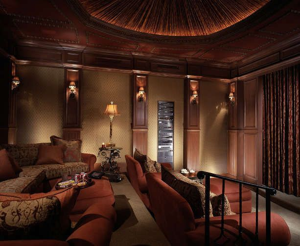 Luxury Home theater Design Ideas | NEW HOME DECOR PRODUCTS & IDEAS ...