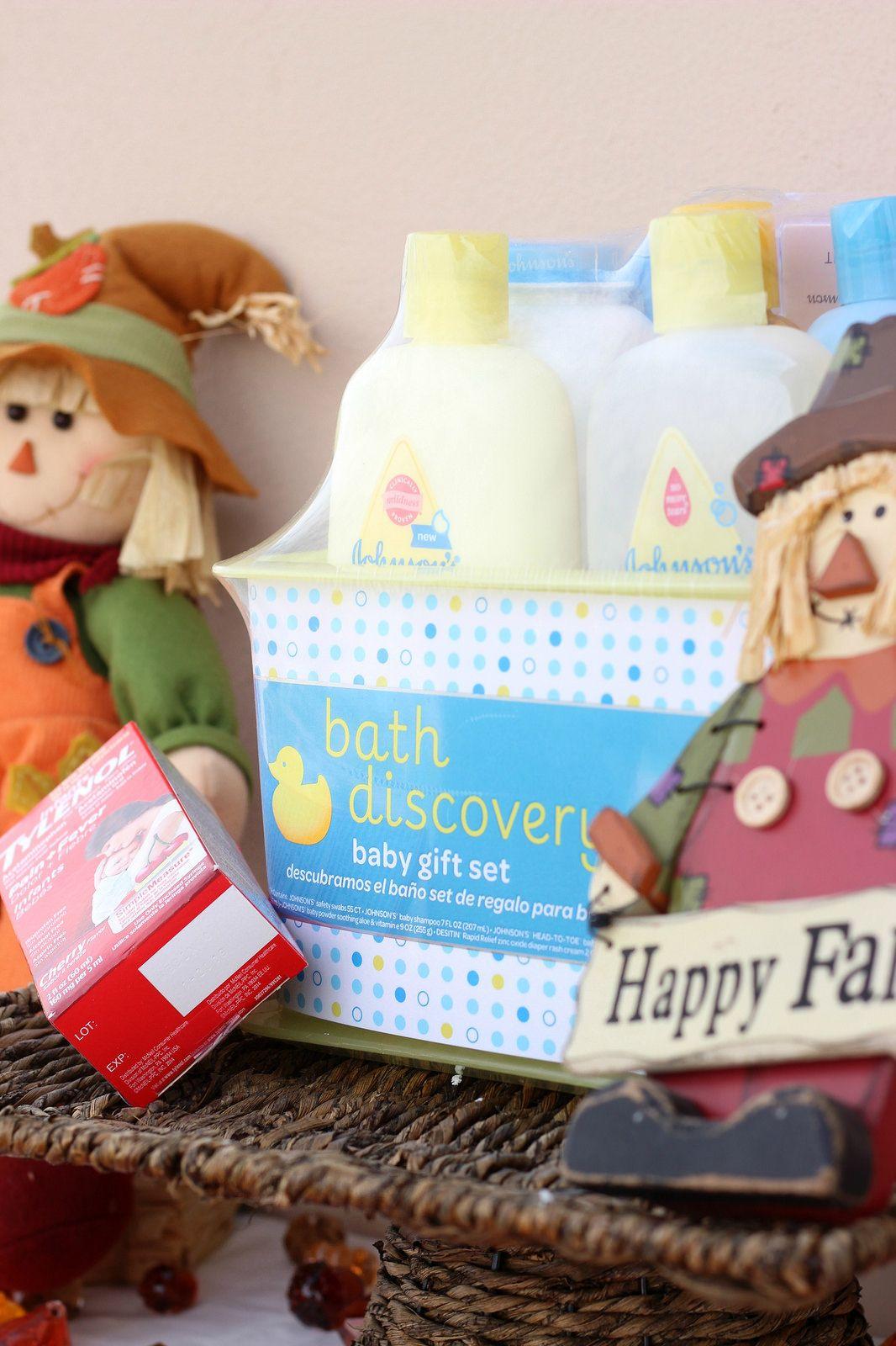 J&J Baby Registry at Target #RegisteringForBaby | Baby ...
