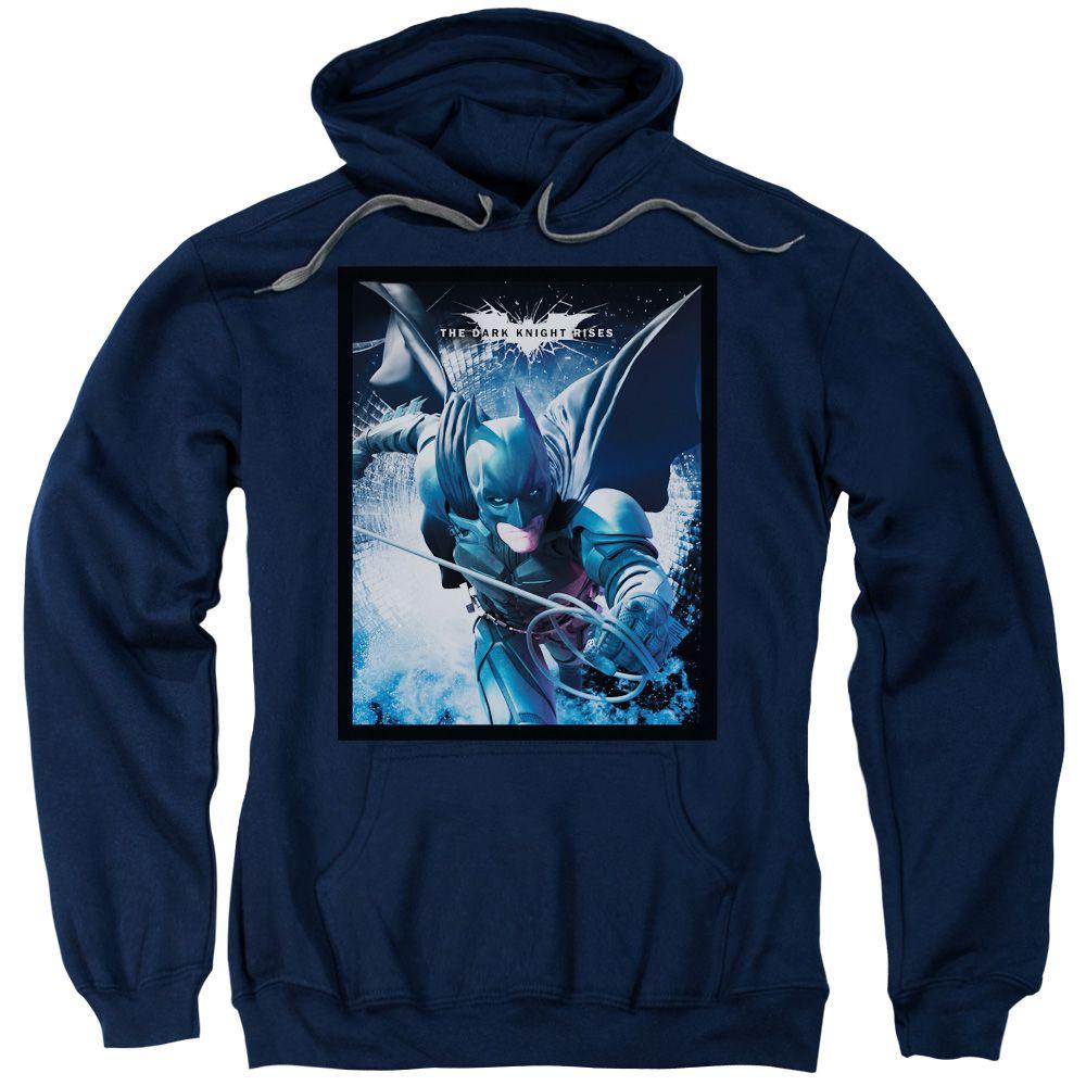 MMM Merchandising Batman Mens Issue 1 Cover Sweater