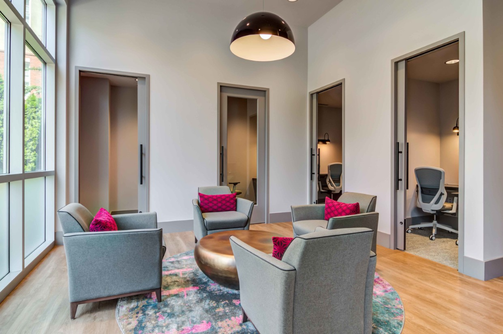 Piedmont House - Atlanta, GA | Apartment Finder in 2020 ...