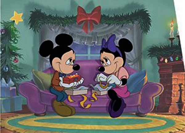 Mickey Once Upon A Christmas.Disney Mickey S Once Upon A Christmas Disney