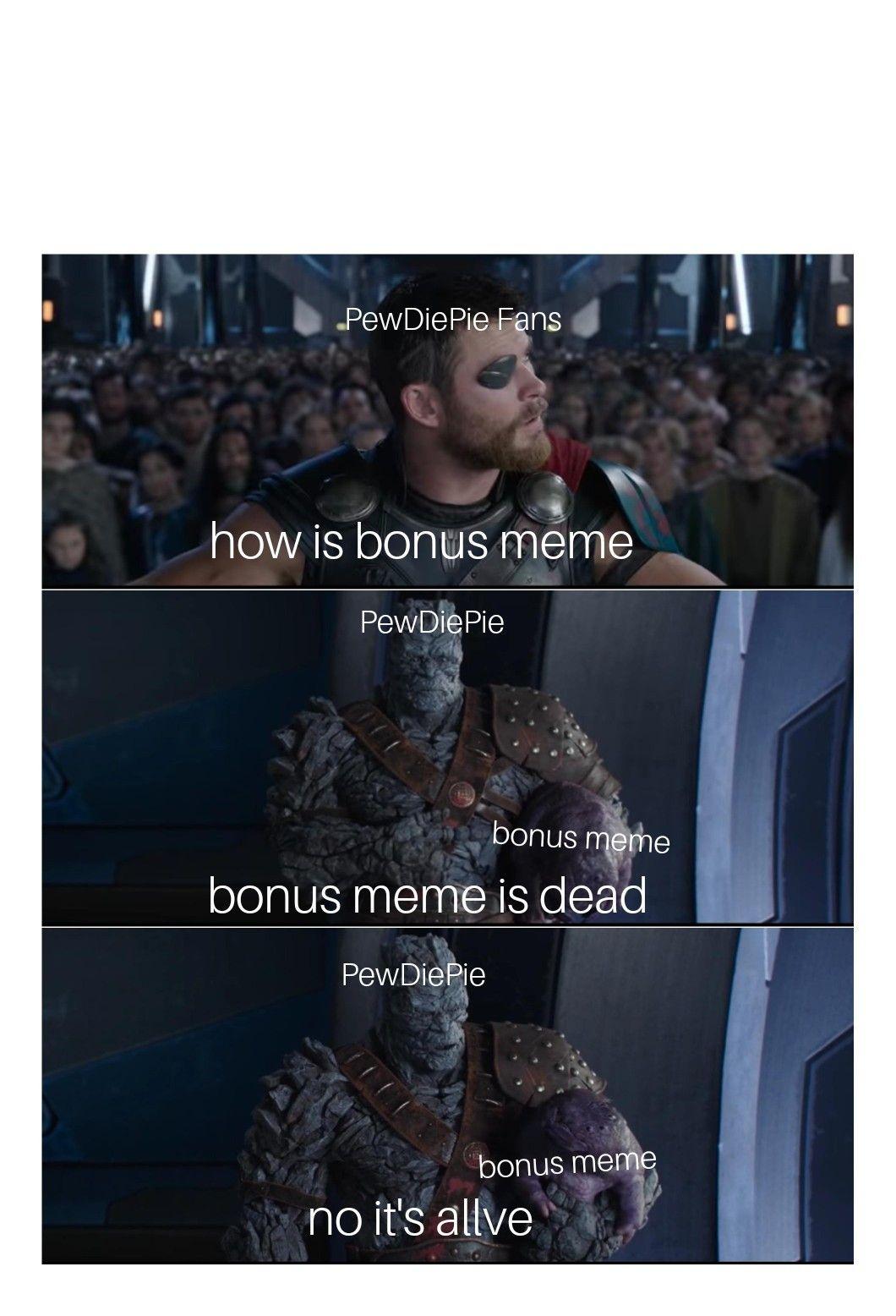 Pewdiepie S Latest Meme Review Memes Pewdiepie Late Meme