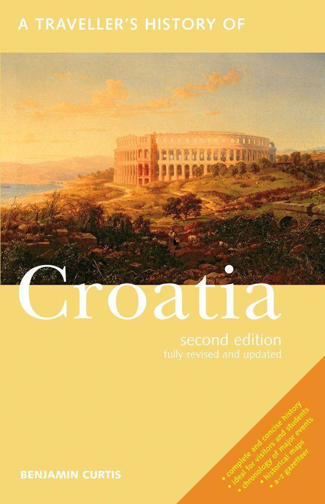 Best History Books 2020.Best Croatia Travel Books Guides For 2020 Croatia Trip