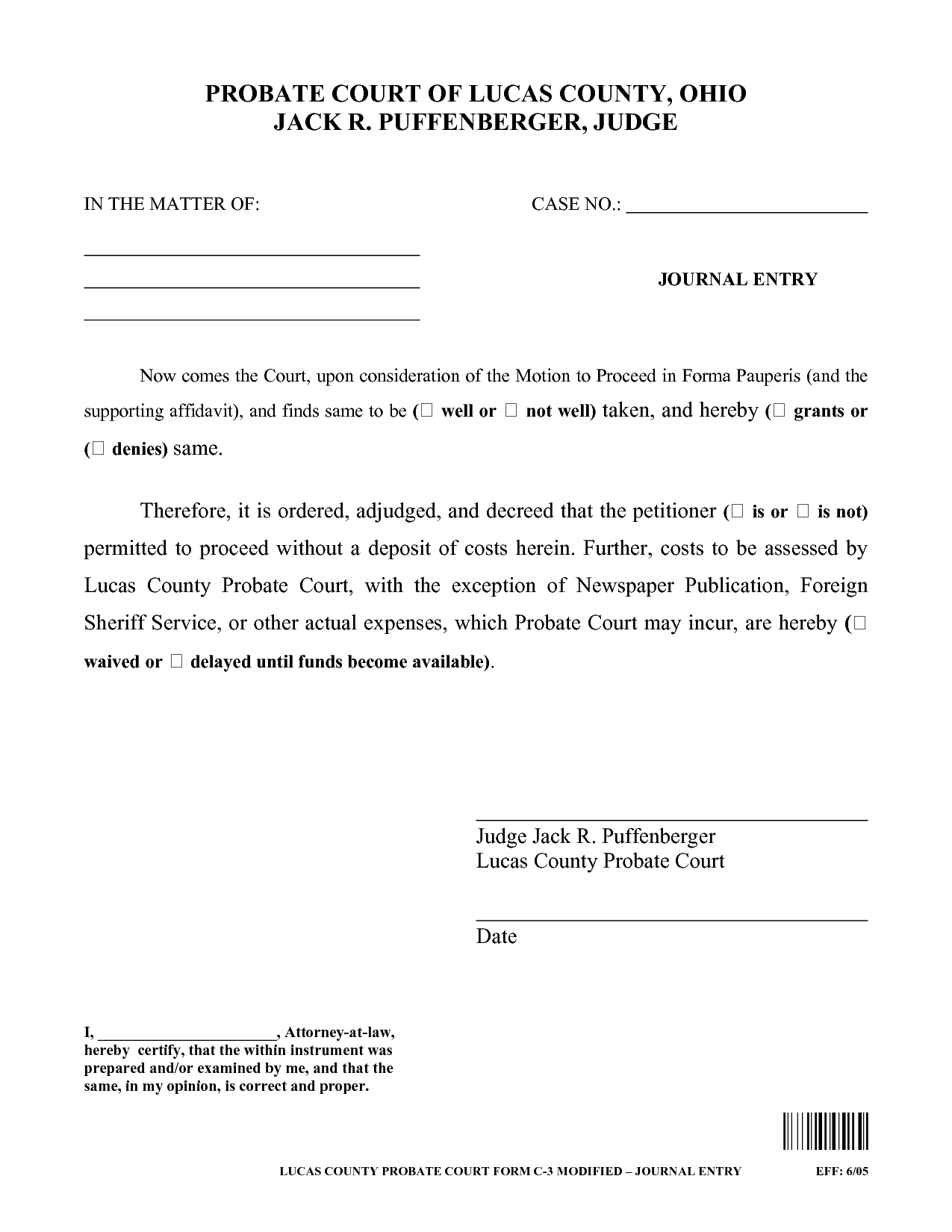 Ohio probate court motion order sample sc probate court court ohio probate court motion order sample sc probate court court forms solutioingenieria Image collections
