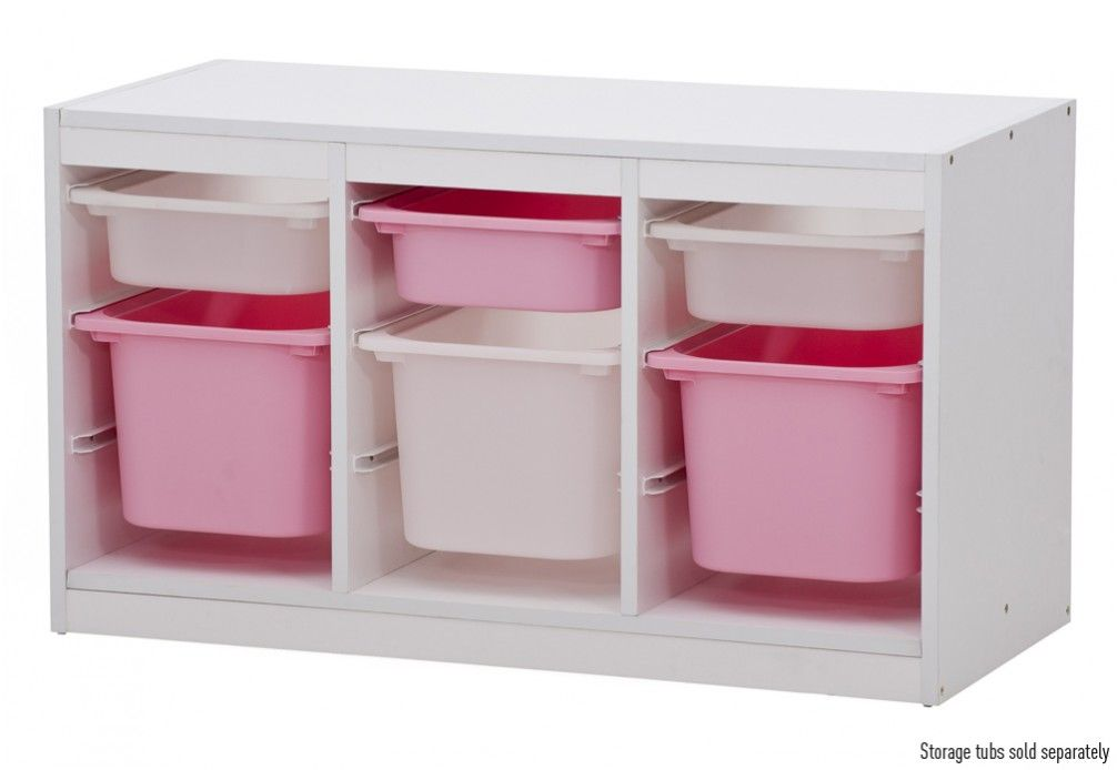 Ollie Low Wide Storage Unit | Super A-Mart | \'Super A-Mart Christmas ...