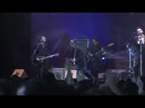 Loquillo Y Los Trogloditas - Rock & roll star (Bec 05) - YouTube