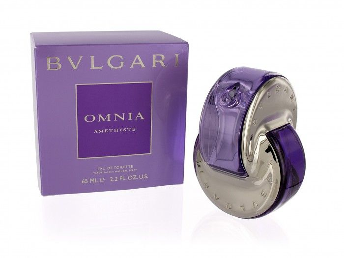 Bvlgari Omnia Amethyste for Women is a Floral Woody Musk scent  Top notes  combine green sap, citrusy pink grapefruit, a precious and delicate heart  of iris ... bdcfa38741