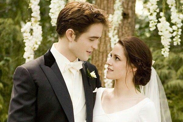 Wedding From Twilight Film Hochzeit The Twilight Saga Twilight Film
