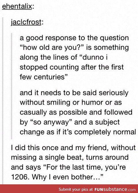 Lol - FunSubstance